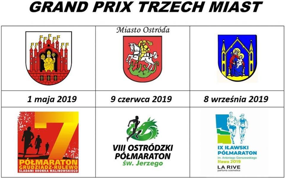 Grand Prix Trzech Półmaratonów
