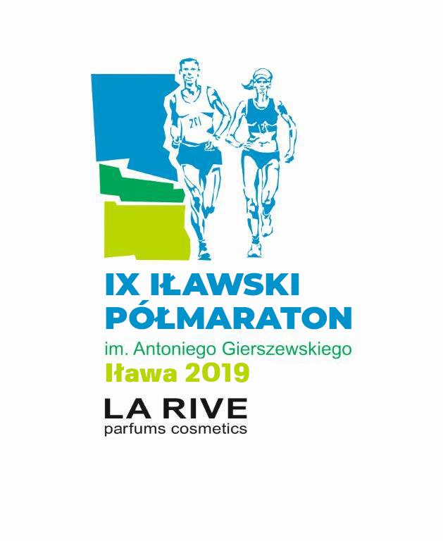 IX Iławski Półmaraton La Rive – WYNIKI